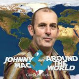 Johnny Mac's Around The World Show, Saturday 12 August 2017