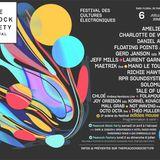 Folamour - live at Peacock Society Festival 2018 (Paris) - 06-Jul-2018