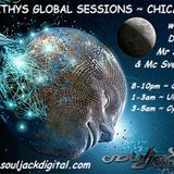 Smithys Global Sessions with MC Svennyb pt 6