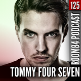 TOMMY FOUR SEVEN @ R84 Podcast 125 (02-12-2012)
