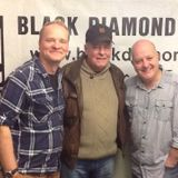 Barry's Show with Alan Longmuir and Liam Rudden