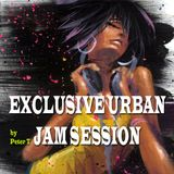 EXCLUSIVE URBAN JAM SESSION by Peter T