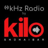 KiløHertz Radio 108 - The Funk'n'Groove