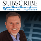 "NEW PODCAST - Go check out ""No Debt, No Credit, No Problems"" by Steve Stewart"