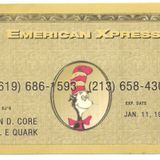 Ron D Core - Emerican Xpress (side.a) 1991