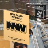 Neu Radio Takeover w/ Brother Martino - 30th October 2019