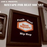 2011.10.29 Mixtape for Beat Square