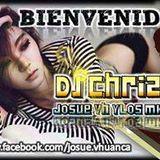 Mix Ay Vamos J Balvin Ft Dj Chriz Juliaca . Peru