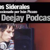 Cinco Años Siderales -Mezclado y seleccionado por Ivan Picazo-