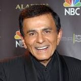American TOP 40 with Casey Kasem, 21st of November in the year 1987