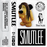 SMUTLEE - FEB '17 MIX - SIDE B