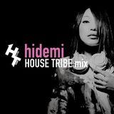 HOUSE TRIBE mix - hidemi