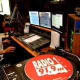 """Radio 1"" . Prague . CZ . July 22nd . 2016"