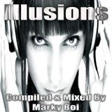 Marky Boi - Illusions