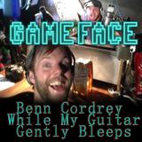 Benn Cordrey: While My Guitar Gently Bleeps