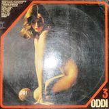 "Gianni Oddi - ""ODDI 3"" - 1974 Rca  ITALIAN Killer HIP HOP FUNK"