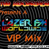 The Lowercase Presents A VIP Studio Mix