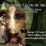 #820 Celtas en Galicia