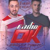 Dj Zeno & MC Pedala - Friday Night Ep.1 [ Radio OK ]