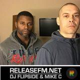 14-01-18 - Mike C & Flipside - Release FM