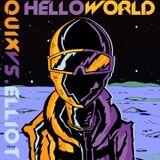 Hello World (Mix) [2009] - QUIX vs. ELLIOT (Quix05 & Elliot Caps)