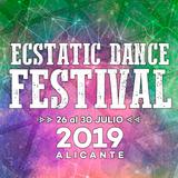 Ecstatic Dance Festival 2019 - Alicante (Spain)