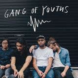 Harry and The Passion Window - Gang of Youths