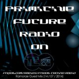 Ramorae - Guest Mix for Primitive Future Show (14 / 07 / 2014) [FNOOB Techno Radio]