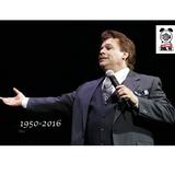 LHdD 29 agosto 2016 Homenaje en honor a Juan Gabriel