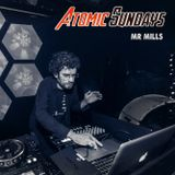 Mr Mills - Atomic Sundays @ The Winchester - 12th February 2017