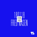 Texture Radio 18-01-18 w/ Fred Nasen at urgent.fm