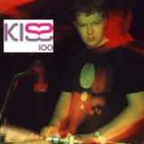 Steve Parry Guest mix for John Digweed Kiss FM show 07-09-2001