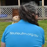Fleurieu FM Interview Series - Heather Harman from Guinea Pig Rescue and Rehoming Adelaide