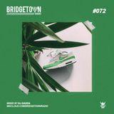 Bridgetown Radio 2018 #72