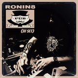 Ronin8 (Puberaj dj set)