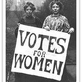 Apples and Snakes: Assembly - Women's Suffrage 1/3