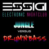 ESSIGI - Jungle Vs Drum´n´Bass 2 HOURS