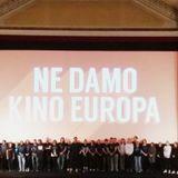 A gdje su kitovi 08.04.2019. Kino Europa