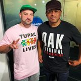 LIVE on Sway in the Morning on Sirius XM / Shade 45 (7/30/19)