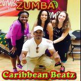 SWEAT VOL # 4 ZUMBA CARIBBEAN BEATZ with Mello T Live Set
