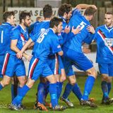 Whitby Town v Blyth Spartans- 28/12/14- Full Match Replay