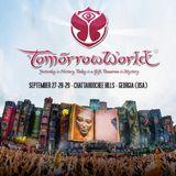 Afrojack & Steve Aoki (Afroki) - Mainstage at TomorrowWorld (Atlanta) – 28.09.2013