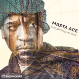 Masta Ace - The Brooklyn Tape (The BackPackerz)
