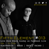 The Fifth Element | Show 013 | 06-05-18