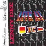Lenny Dee - Live At Kellys Portrush -30-9-1995 - Side B Intelligence Mix