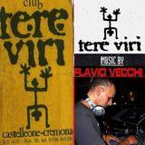 Flavio Vecchi @ Tere Viri - Castelleone (CR) - 09.1994