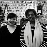 Sisters Of Reggae with Dubplate Pearl & Naoko The Rock - May 2017