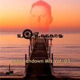 S.o.B.Beats - Ibiza Sundown Vol. 03