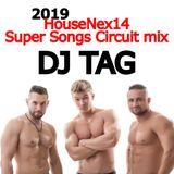 Super Songs Circuit mix HouseNex14