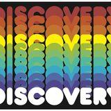 Discovery versus Jolly Jams Megamix